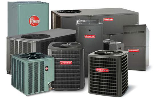 Jackson TN Heating and Air Conditioning