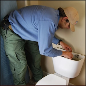 Jackson TN Plumbing Repair