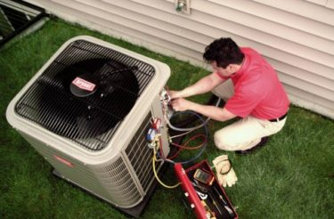 air conditioning jackson tn