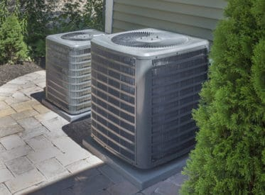 hvac split unit