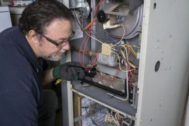 furnace repair jackson tn