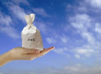 service call fee