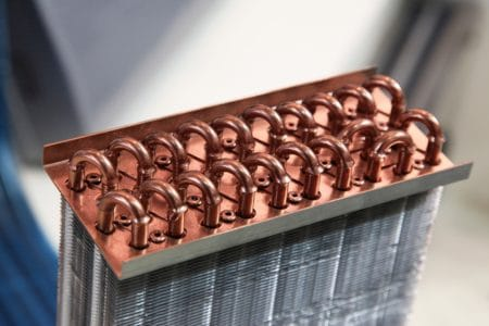 what is a heat exchanger