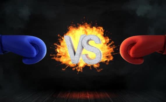 heat pump vs furnace