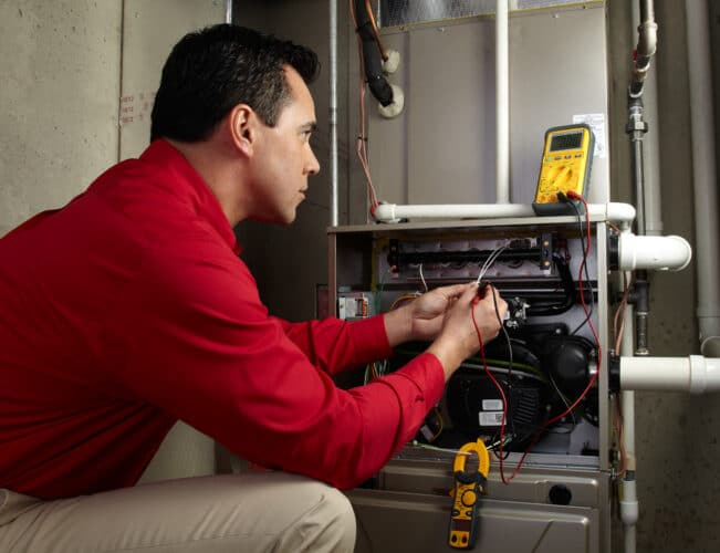 furnace maintenance jackson tn