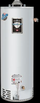 gray bradford white storage tank water heater